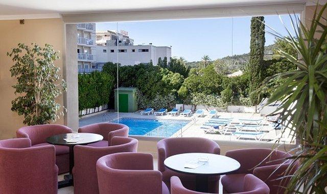Servicios exclusivos Apartamentos Sol y Vera