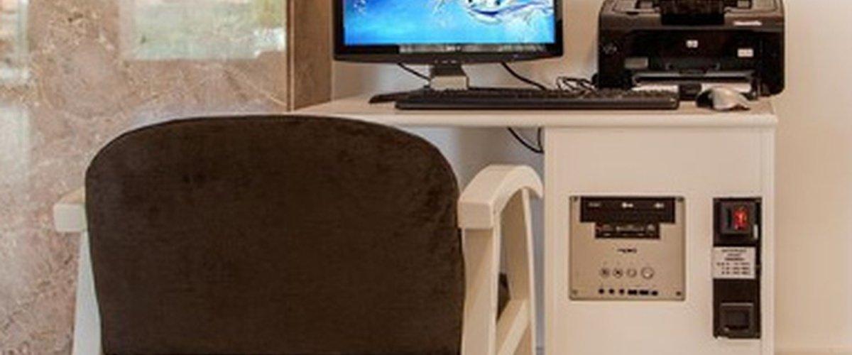 INTERNET CORNER Apartamentos Sol y Vera