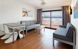 Apartamento 1 dormitorio con terraza APARTAMENTO 1 DORMITORIO CON TERRAZA Apartamentos Sol y Vera