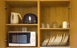 Estudio con Terraza ESTUDIO CON TERRAZA Apartamentos Sol y Vera